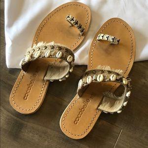 cocobelle Shoes - Coco Elle sandals